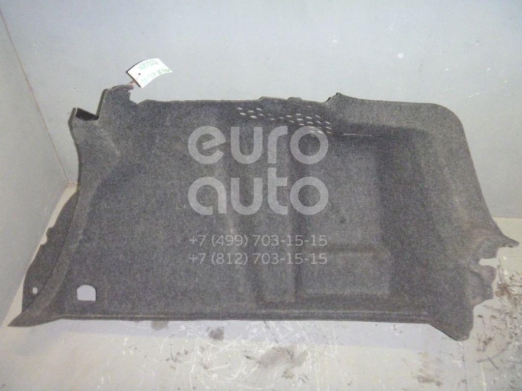 Обшивка багажника для VW Jetta 2006-2011 - Фото №1