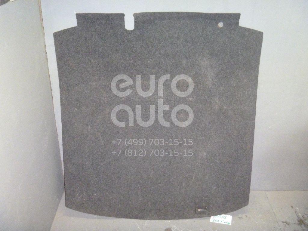Коврик багажника для VW Jetta 2006-2011 - Фото №1