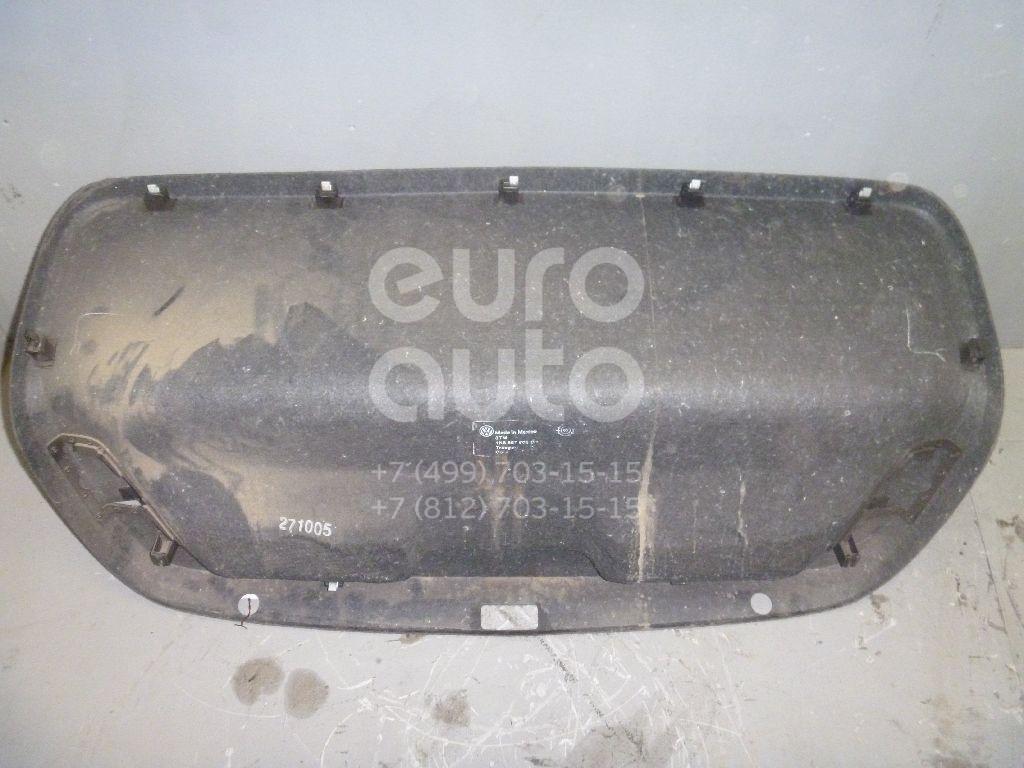 Обшивка крышки багажника для VW Jetta 2006-2011 - Фото №1