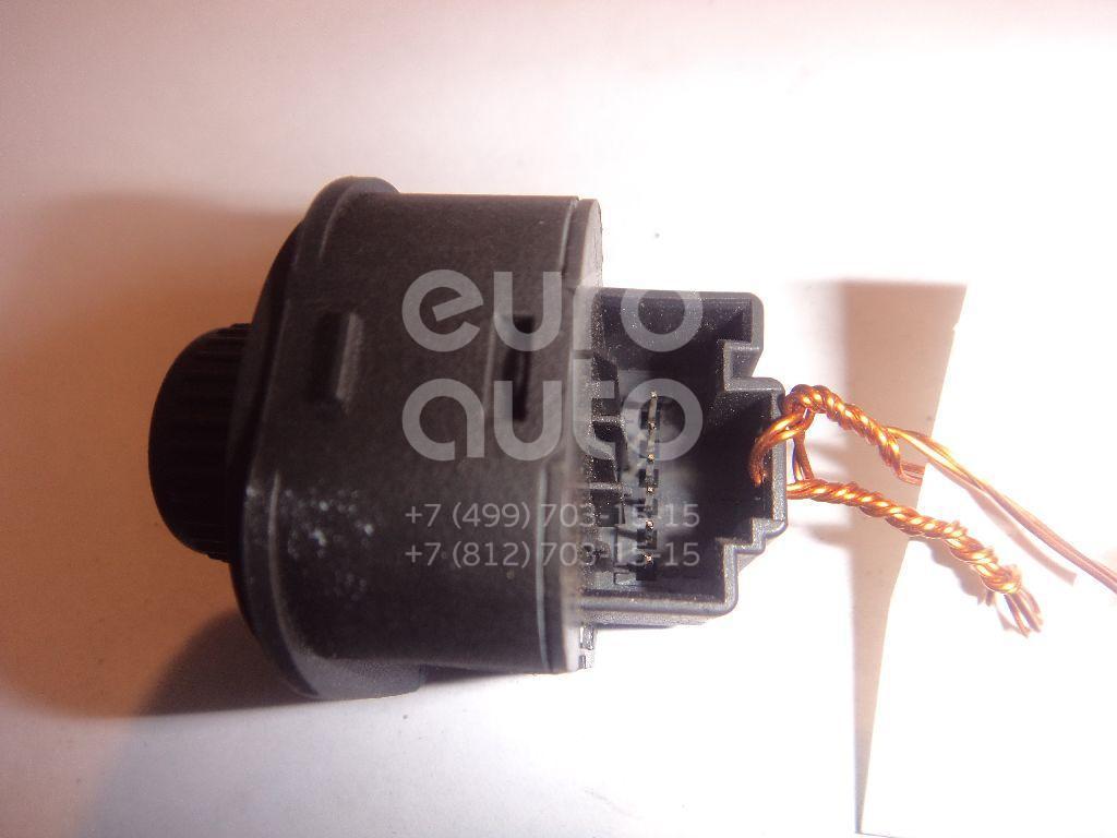 Переключатель регулировки зеркала для VW Jetta 2006-2011;Passat [B6] 2005-2010;Golf V 2003-2009 - Фото №1