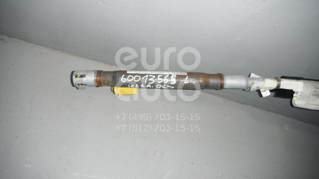 Подушка безопасности боковая (шторка) для VW Jetta 2006-2011 - Фото №1