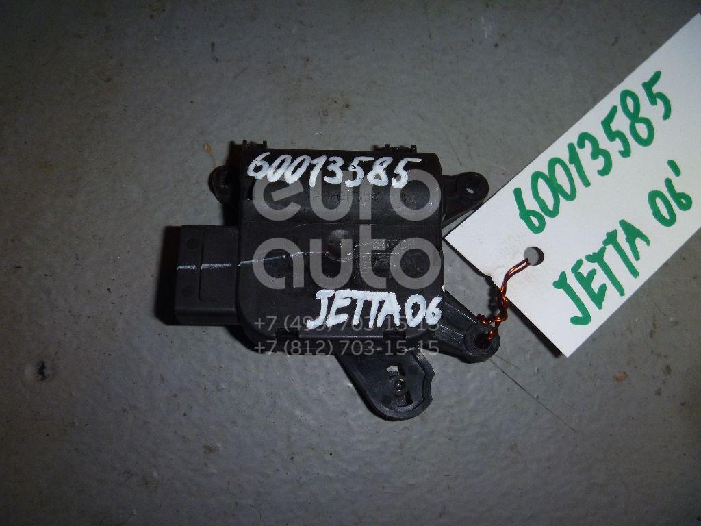Моторчик заслонки отопителя для VW Jetta 2006-2011;Golf V 2003-2009 - Фото №1