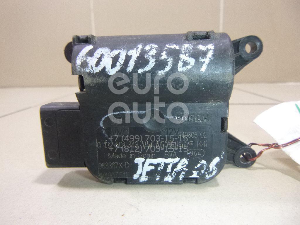 Моторчик заслонки отопителя для VW Jetta 2006-2011 - Фото №1
