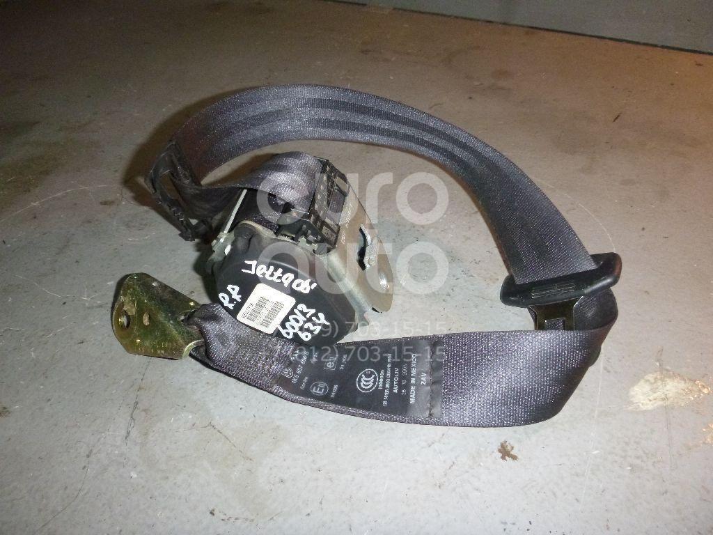 Ремень безопасности для VW Jetta 2006-2011 - Фото №1