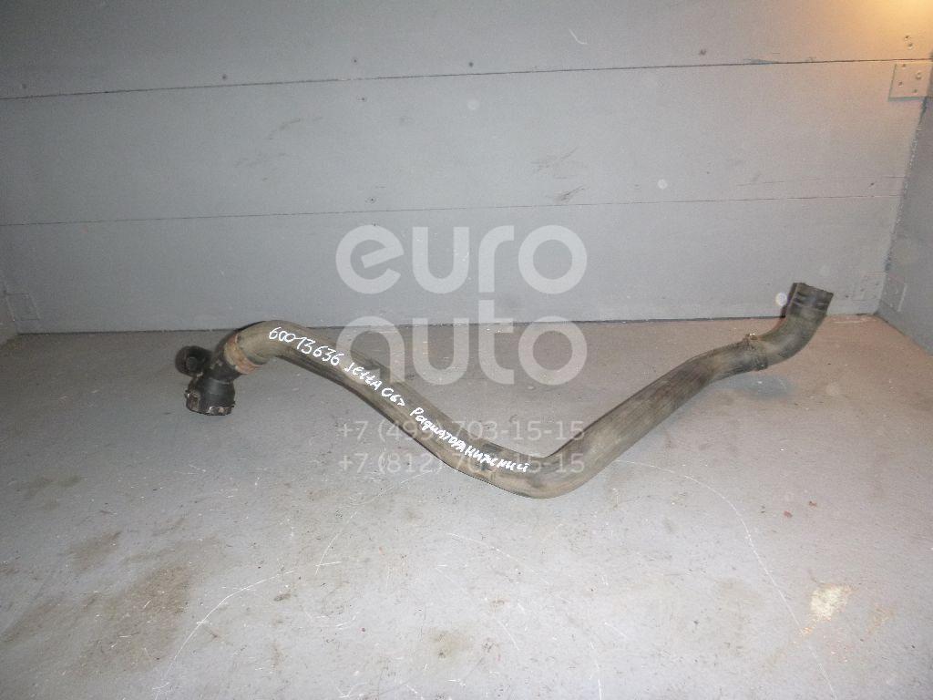 Патрубок радиатора для VW,Skoda Jetta 2006-2011;Octavia (A5 1Z-) 2004-2013 - Фото №1
