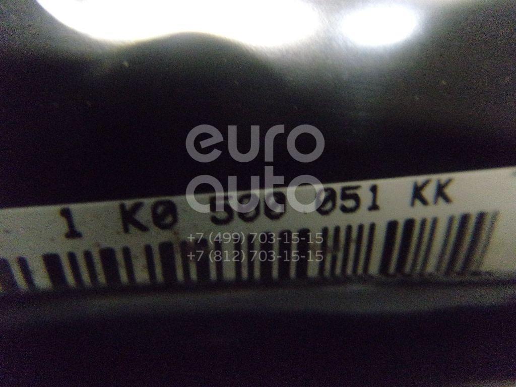 Балка задняя для VW,Skoda Jetta 2006-2011;Golf V 2003-2009;Touran 2003-2010;Octavia (A5 1Z-) 2004-2013 - Фото №1