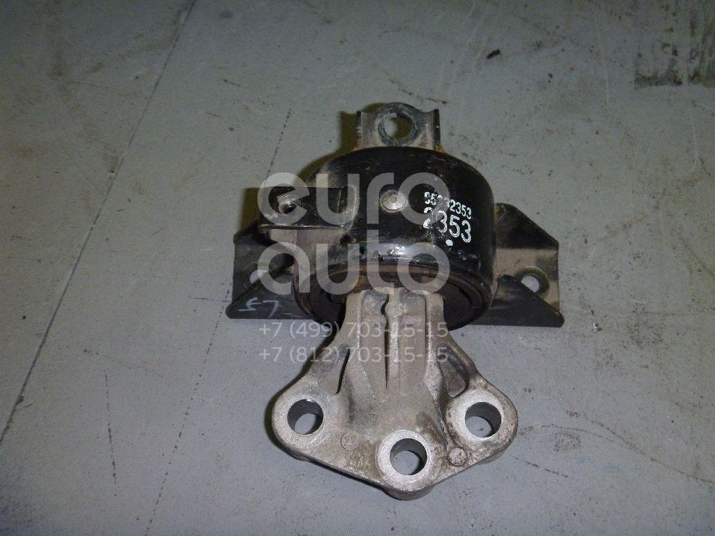 Опора КПП левая для Chevrolet Aveo (T300) 2011>;Cobalt 2011-2015 - Фото №1