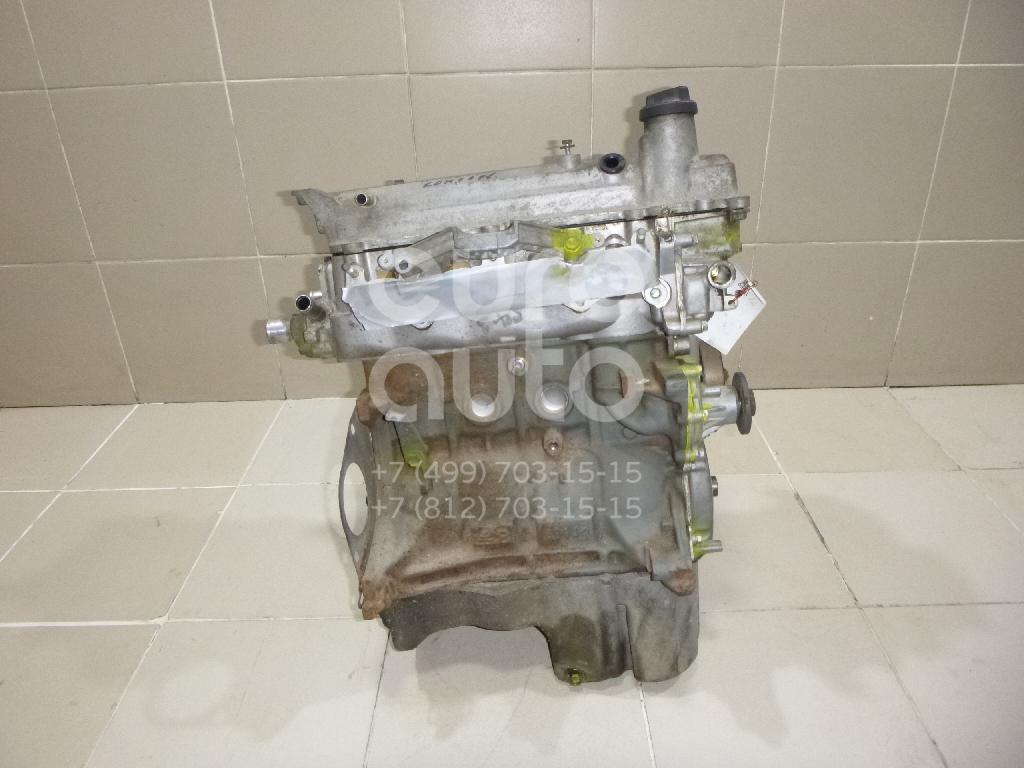 Двигатель для Toyota Yaris 2005-2011 - Фото №1