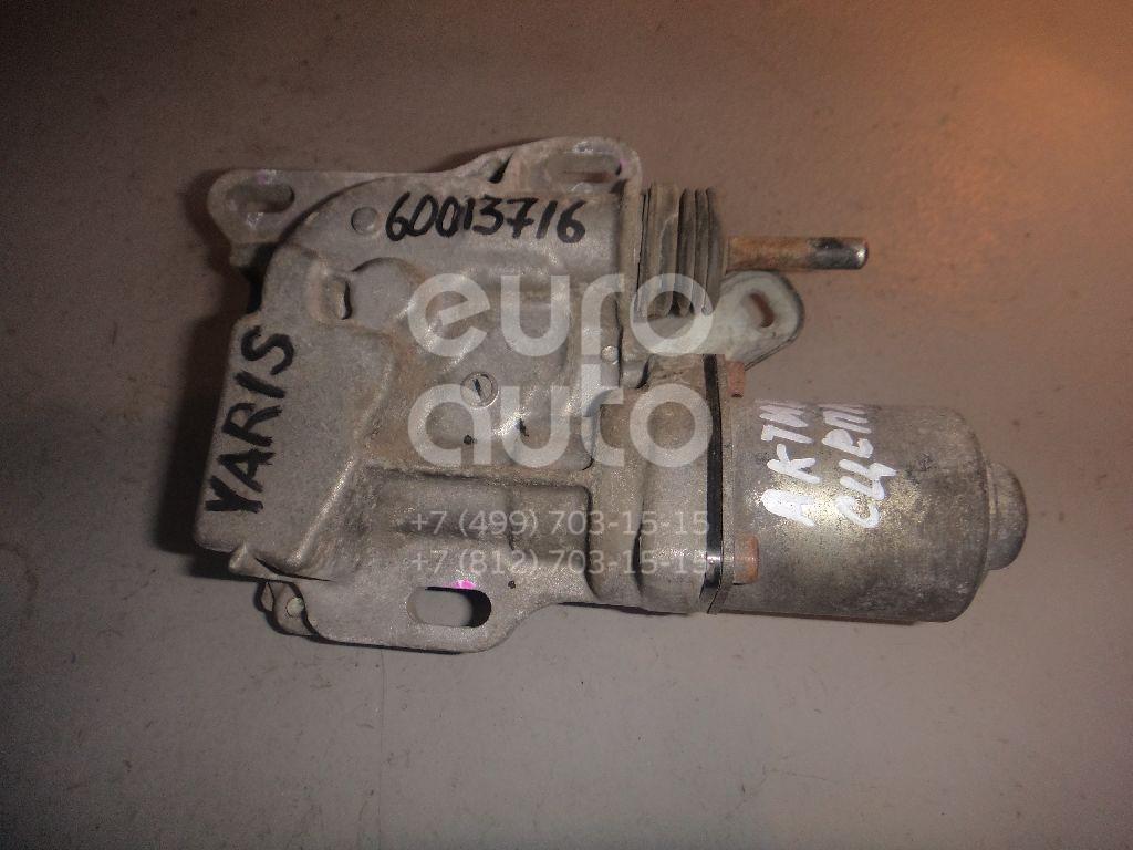 Активатор сцепления (роботизированной КПП) для Toyota Yaris 2005-2011 - Фото №1