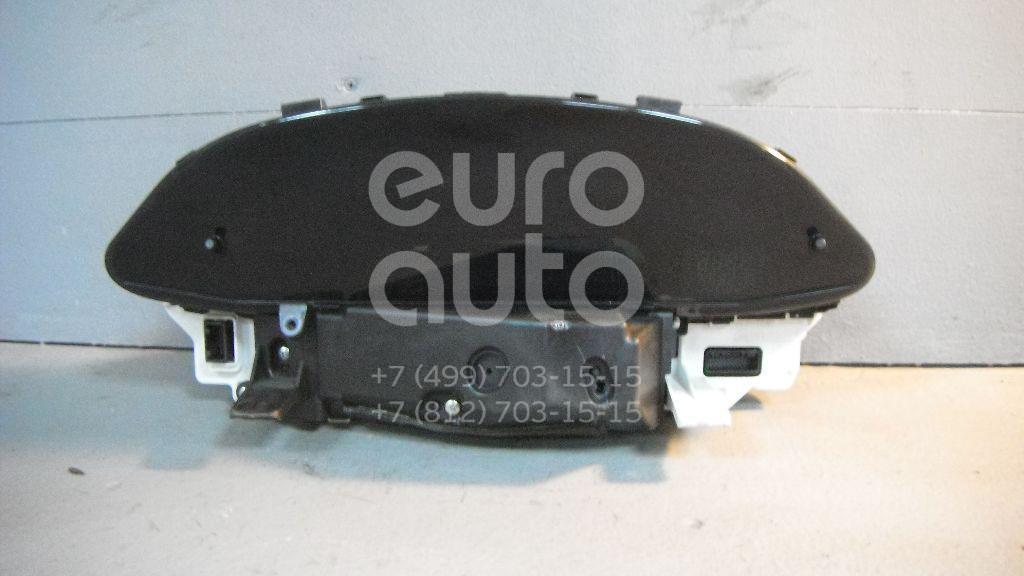 Панель приборов для Toyota Yaris 2005-2011 - Фото №1