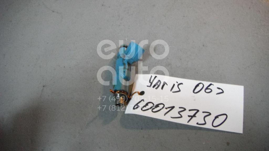 Форсунка инжекторная электрическая для Toyota Yaris 2005-2011 - Фото №1