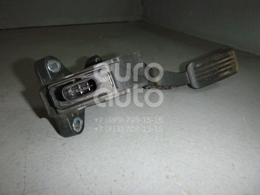Педаль газа для Toyota Yaris 2005-2011 - Фото №1