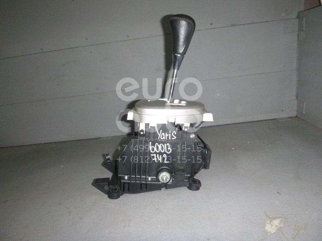 Кулиса КПП для Toyota Yaris 2005-2011 - Фото №1