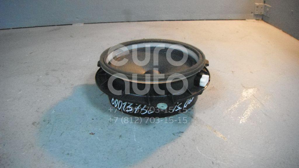 Динамик для Toyota Yaris 2005-2011;Auris (E15) 2006-2012;Avensis III 2009>;Verso 2009>;Corolla E18 2013> - Фото №1