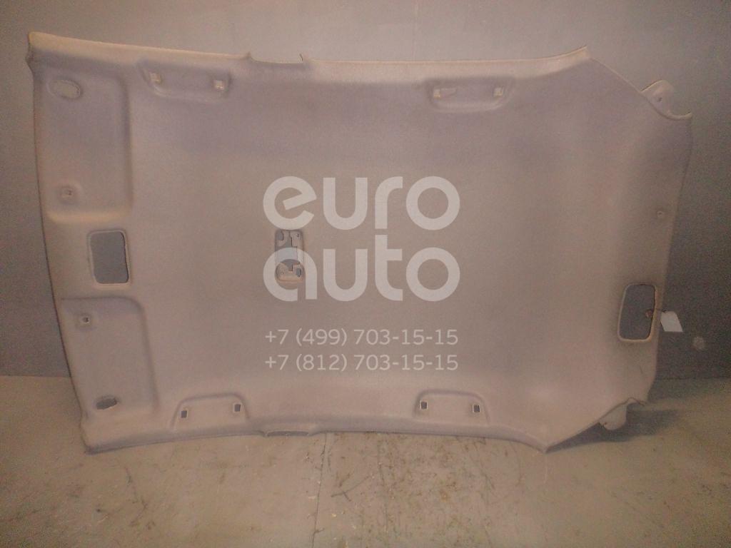 Обшивка потолка для Toyota Yaris 2005-2011 - Фото №1