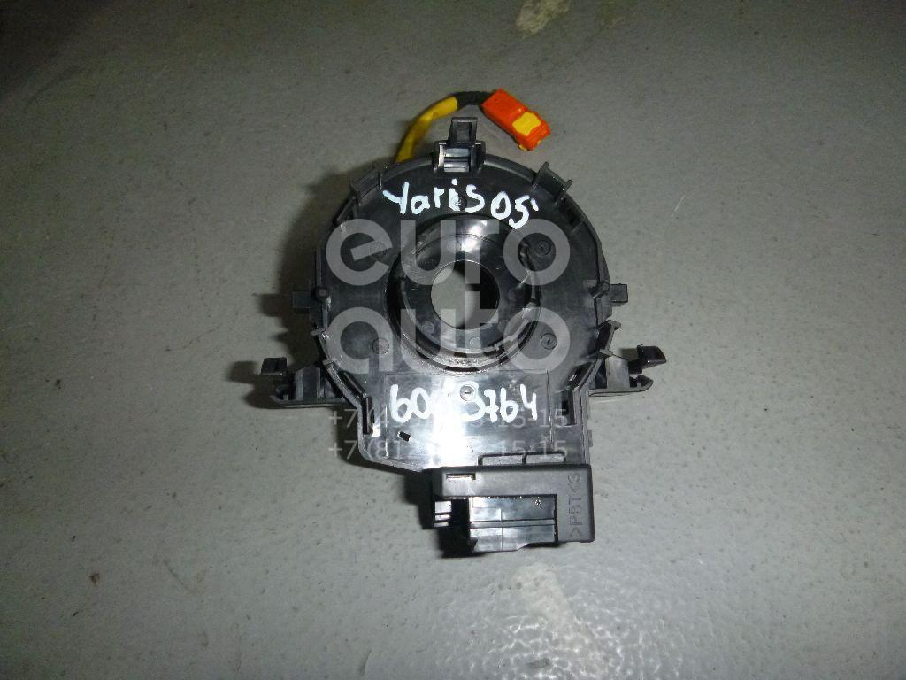 Механизм подрулевой для SRS (ленточный) для Toyota Yaris 2005-2011;Auris (E15) 2006-2012;Corolla E15 2006-2013 - Фото №1