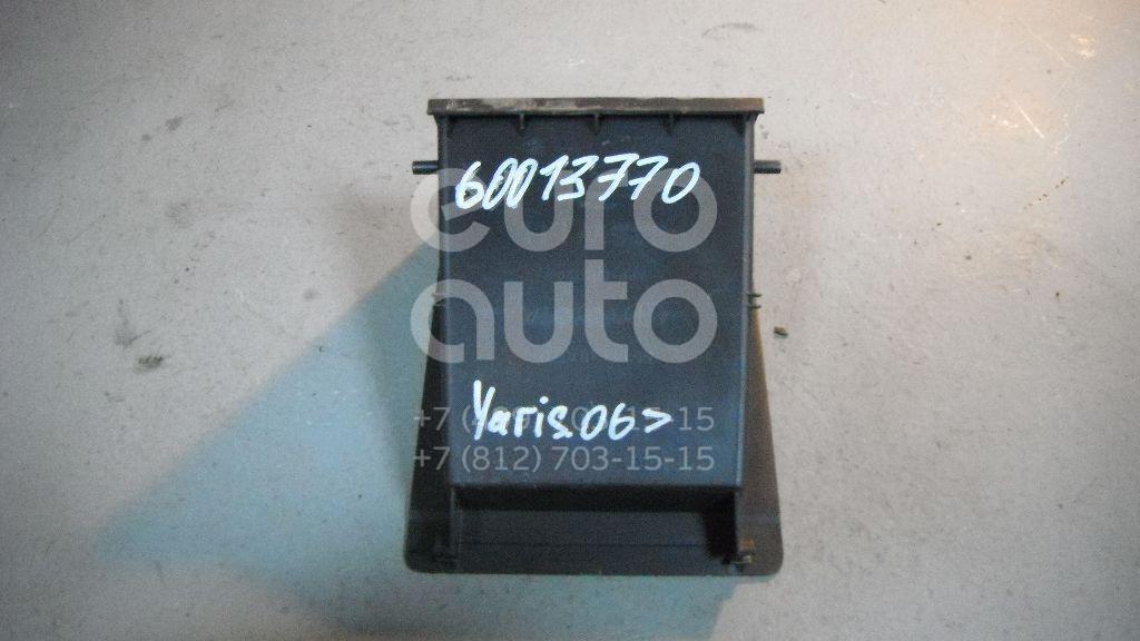 Ящик передней консоли для Toyota Yaris 2005-2011 - Фото №1