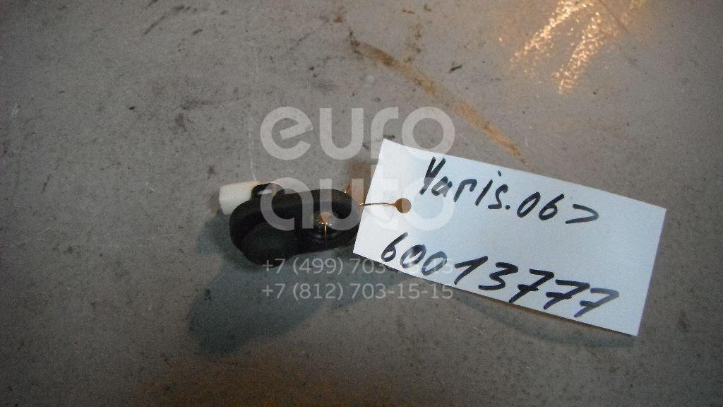 Выключатель концевой для Toyota Yaris 2005-2011 - Фото №1