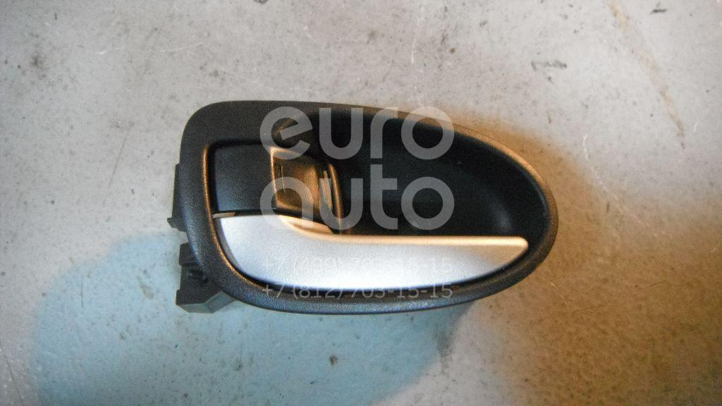 Ручка двери внутренняя левая для Toyota Yaris 2005-2011 - Фото №1