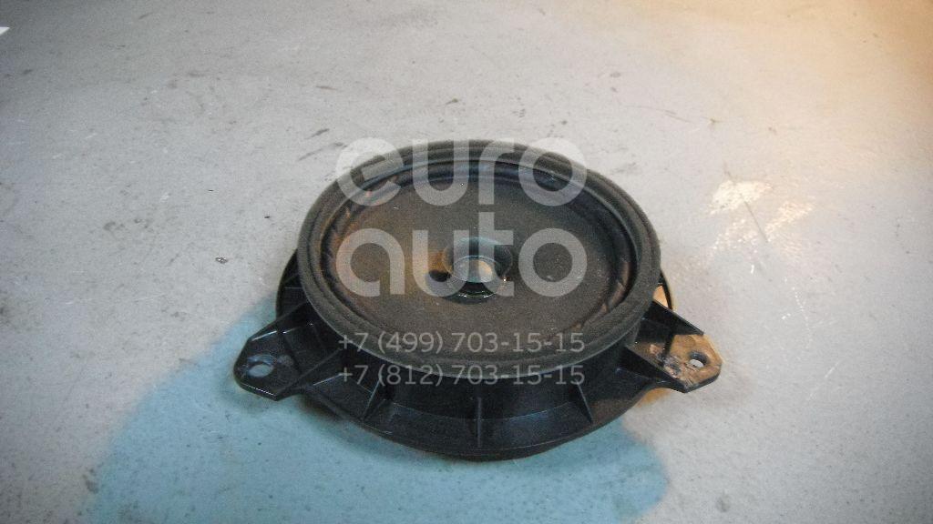 Динамик для Toyota Yaris 2005-2011 - Фото №1