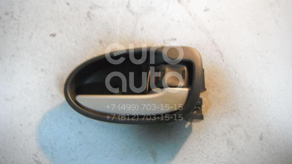 Ручка двери внутренняя правая для Toyota Yaris 2005-2011 - Фото №1