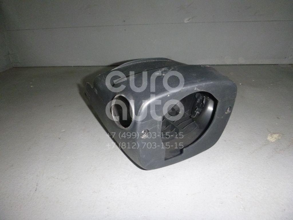 Кожух рулевой колонки для Toyota Yaris 2005-2011 - Фото №1