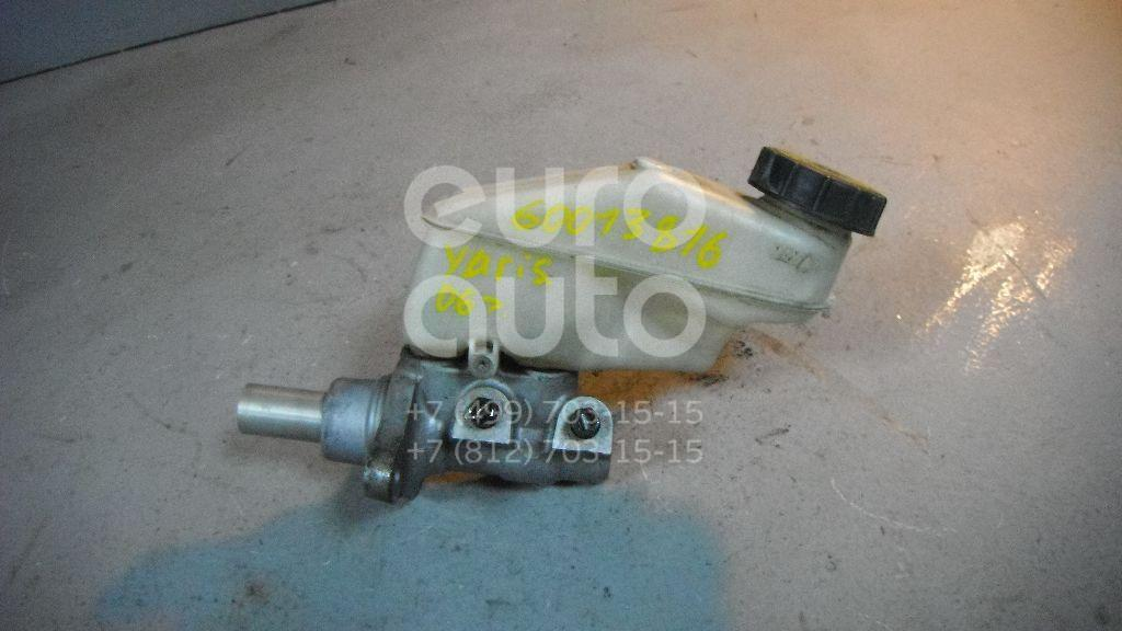 Цилиндр тормозной главный для Toyota Yaris 2005-2011 - Фото №1