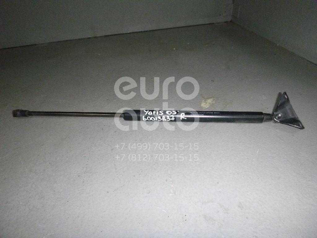 Амортизатор двери багажника для Toyota Yaris 2005-2011;Yaris 1999-2005 - Фото №1