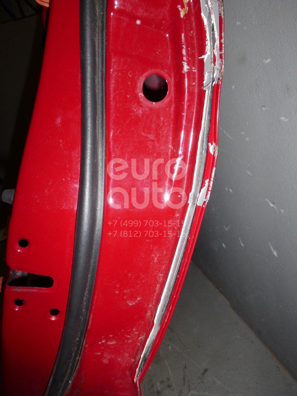 Дверь передняя правая для Kia Sportage 2004-2010 - Фото №1