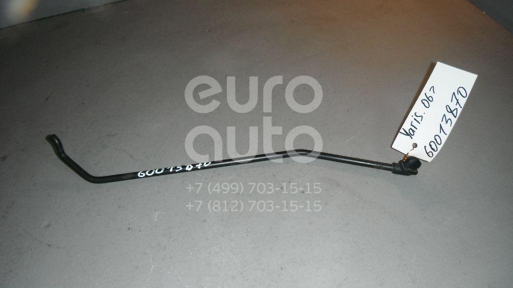 Держатель капота для Toyota Yaris 2005-2011 - Фото №1