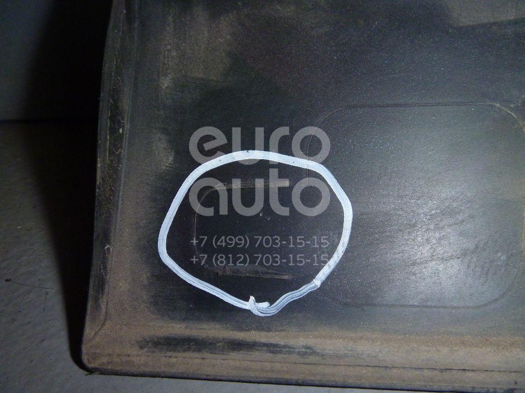 Молдинг передней левой двери для Kia Sportage 2004-2010 - Фото №1