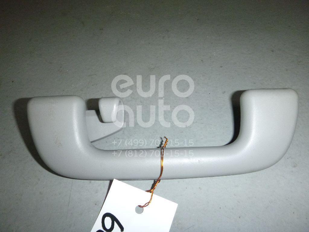 Ручка внутренняя потолочная для Toyota Yaris 2005-2011;RAV 4 2006-2013;Highlander II 2007-2013;Prius 2003-2009 - Фото №1