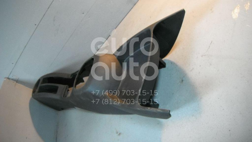 Консоль для Toyota Yaris 2005-2011 - Фото №1