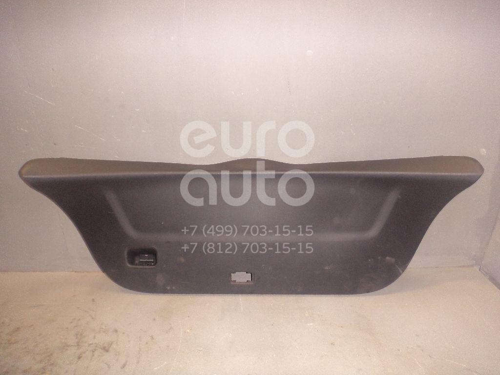 Обшивка двери багажника для Toyota Yaris 2005-2011 - Фото №1
