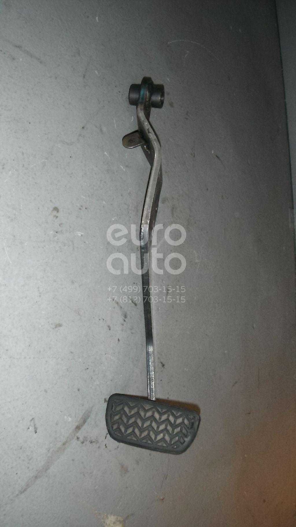 Педаль тормоза для Toyota Yaris 2005-2011 - Фото №1