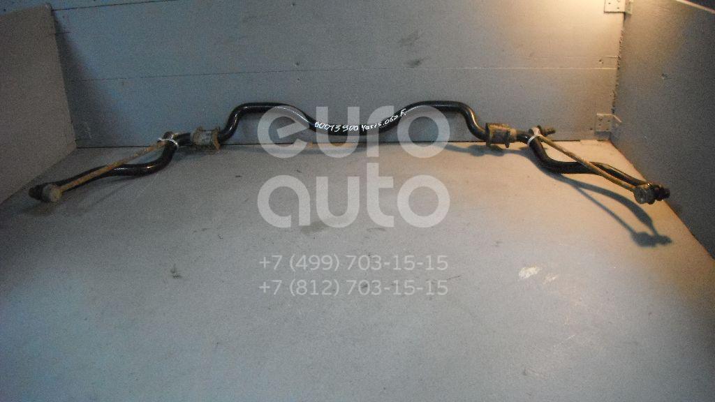 Стабилизатор передний для Toyota Yaris 2005-2011 - Фото №1