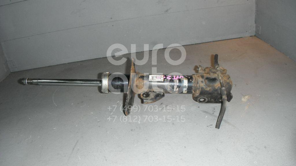 Амортизатор передний левый для Toyota Yaris 2005-2011 - Фото №1