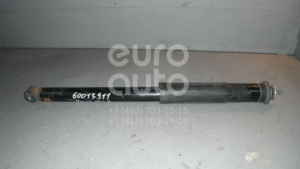 Амортизатор задний для Toyota Yaris 2005-2011;Yaris 2011> - Фото №1