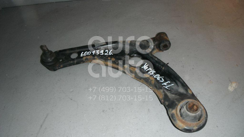 Рычаг передний левый для Toyota Yaris 2005-2011 - Фото №1