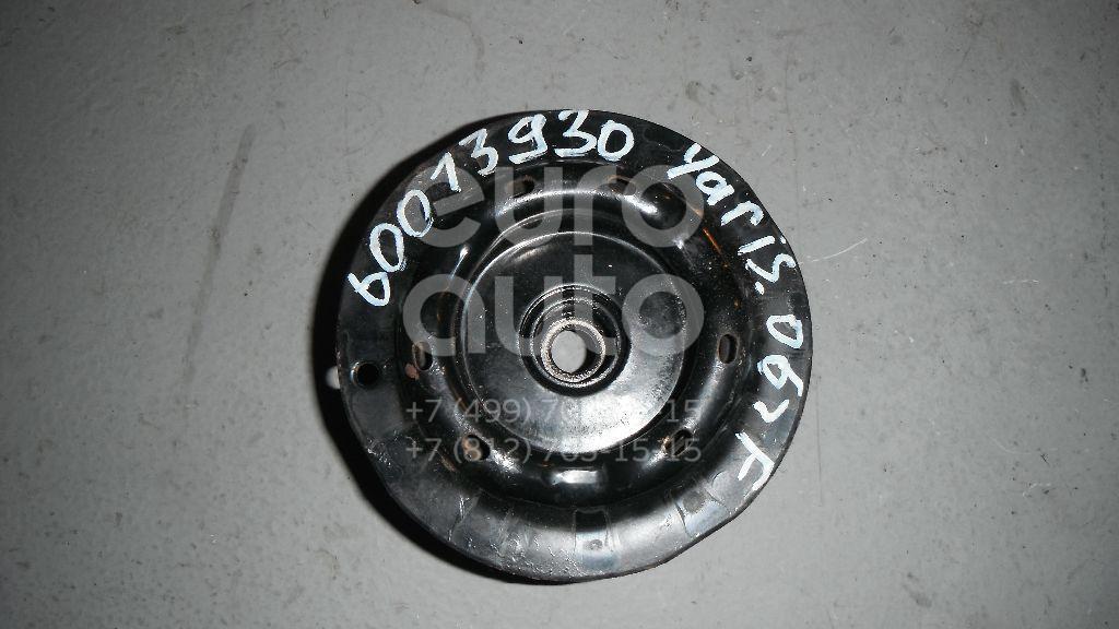 Опора переднего амортизатора для Toyota Yaris 2005-2011 - Фото №1