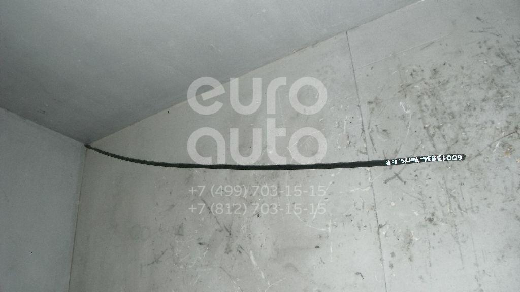 Молдинг крыши (лев/прав) для Toyota Yaris 2005-2011 - Фото №1