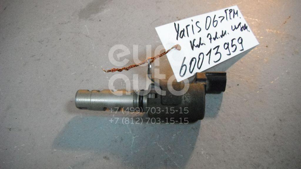 Клапан электромагн. изменения фаз ГРМ для Toyota Yaris 2005-2011 - Фото №1
