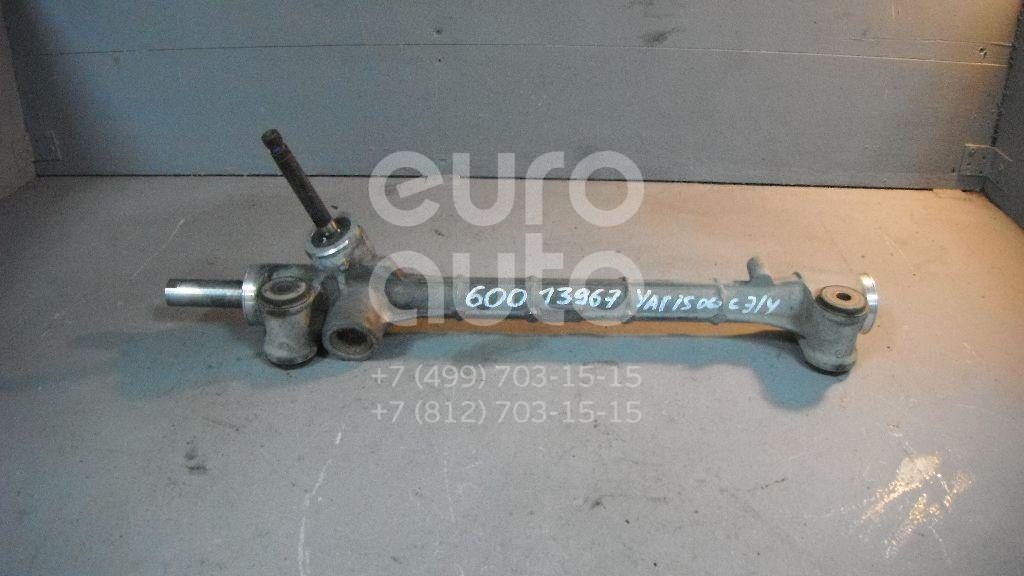 Рейка рулевая для Toyota Yaris 2005-2011 - Фото №1