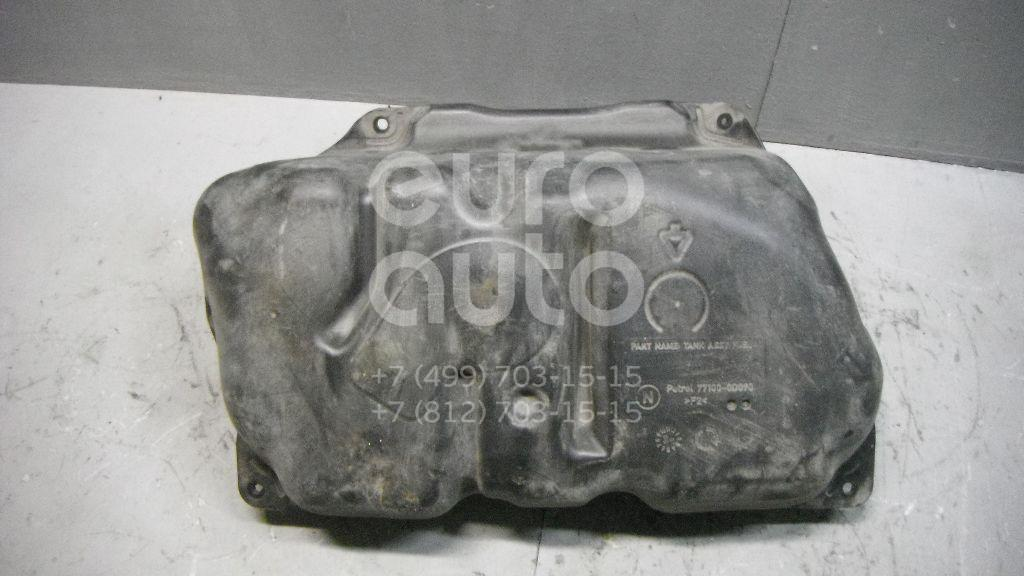 Бак топливный для Toyota Yaris 2005-2011 - Фото №1