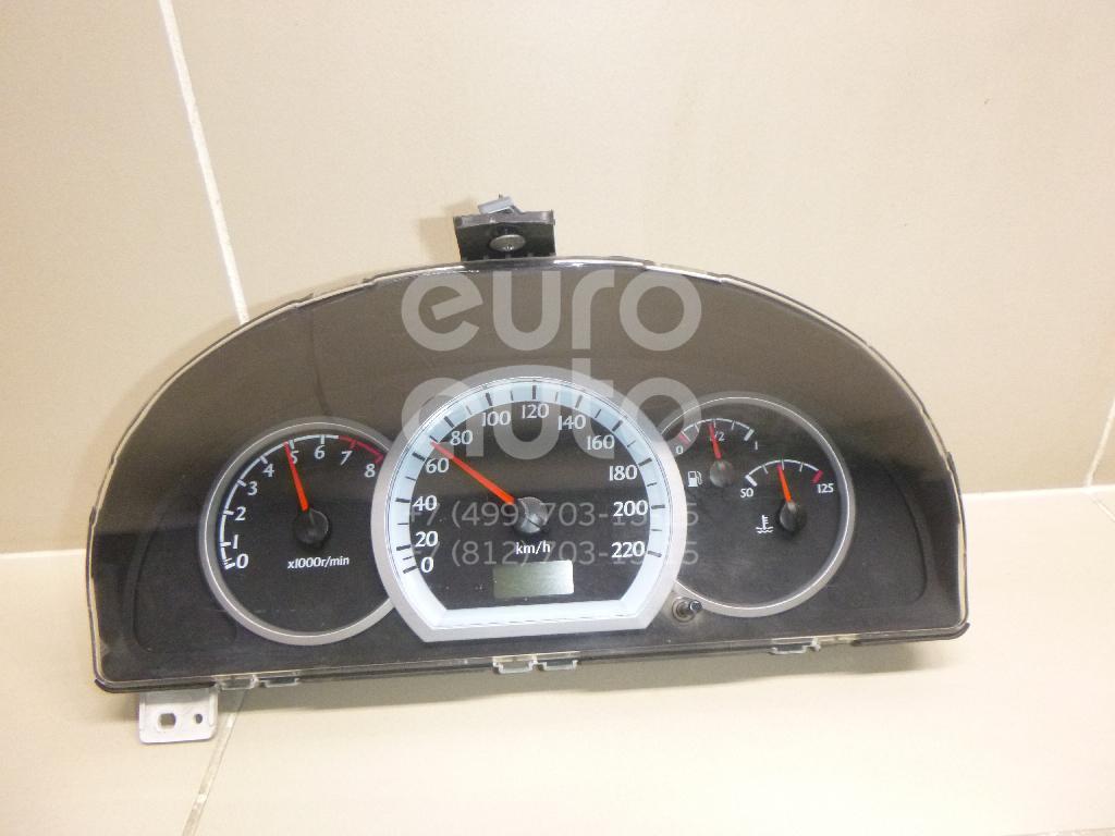 Панель приборов для Chevrolet Lacetti 2003-2013 - Фото №1