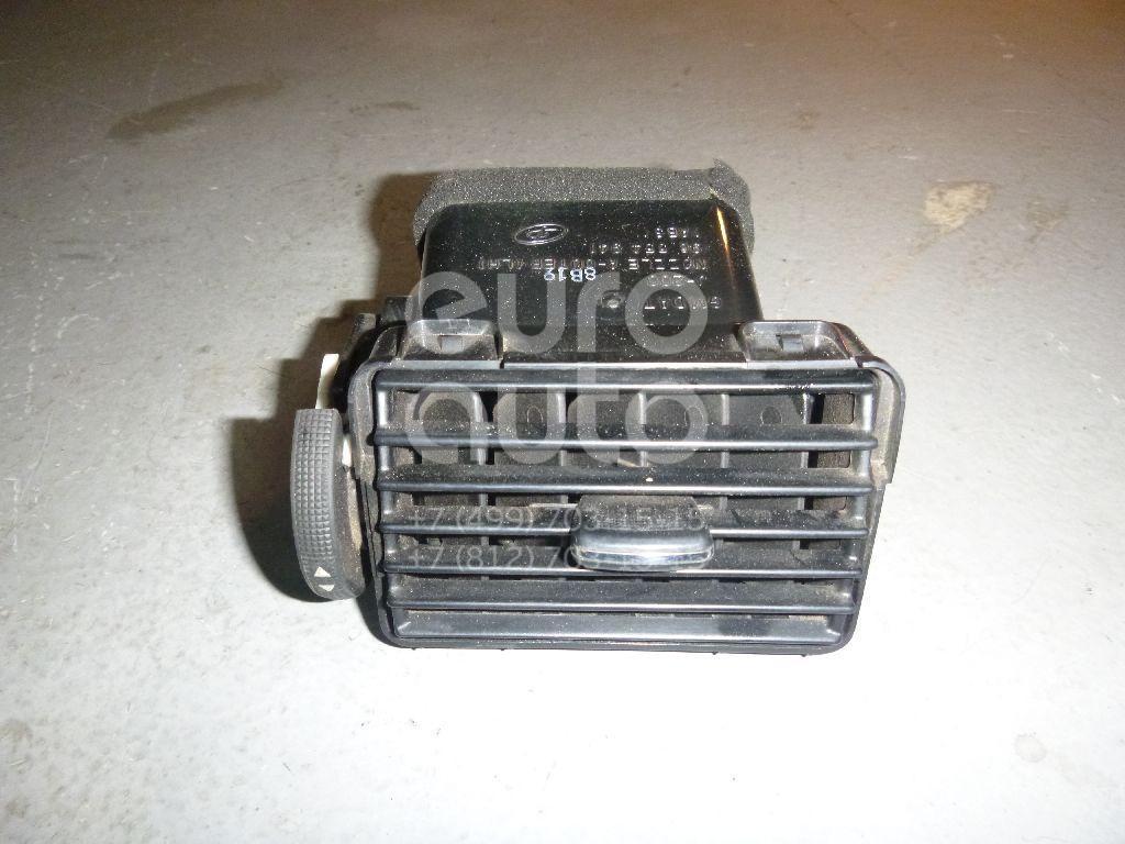 Дефлектор воздушный для Chevrolet,Daewoo Lacetti 2003-2013;Nubira 1997-1999 - Фото №1