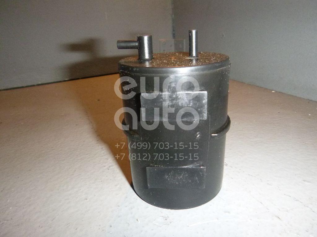Клапан воздушный для Chevrolet,Daewoo Lacetti 2003-2013;Lanos 1997-2009;Lanos 2004-2010;Rezzo 2005-2010;Rezzo 2000-2011;Cruze 2009-2016;Nubira 1999-2003 - Фото №1