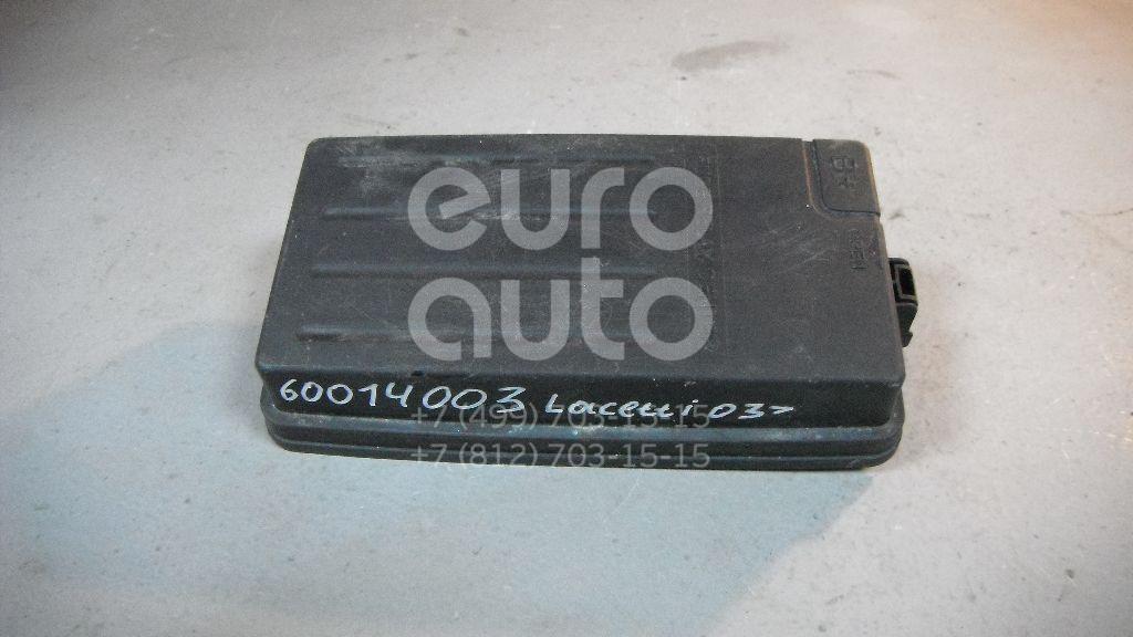 Крышка блока предохранителей для Chevrolet Lacetti 2003> - Фото №1