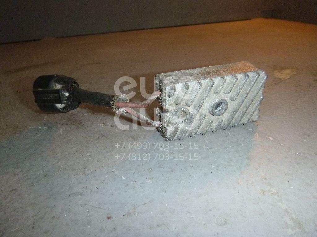 Резистор для Chevrolet Lacetti 2003> - Фото №1