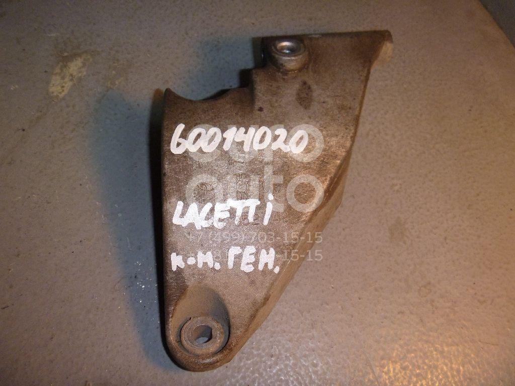 Кронштейн генератора для Chevrolet Lacetti 2003-2013;Aveo (T200) 2003-2008;Rezzo 2003-2010;Aveo (T250) 2005-2011 - Фото №1